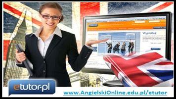 Nauka angielskiego za darmo na portalu - Angielski eTutor
